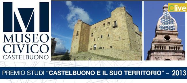 Museo Civico: termini di scadenza del Premio Tesi - anno 2013