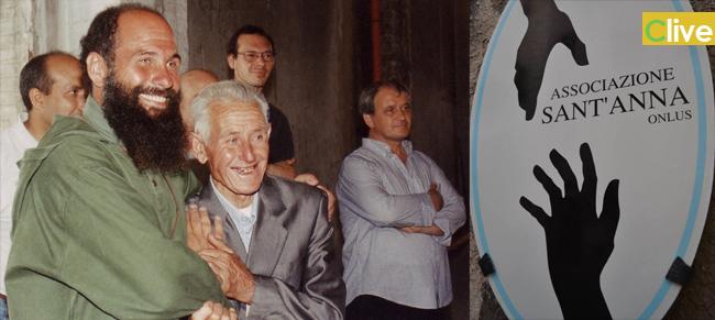 L'Associazione Sant'Anna Onlus si farà carico di recapitare le donazioni alla missione Speranza e Carità di Biagio Conte