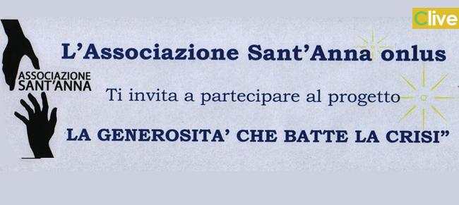 """Iniziativa solidale a Castelbuono, """"la generosità che batte la crisi"""""""