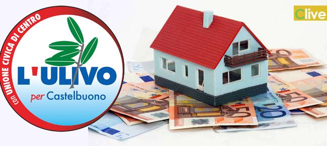 Respinte dalla maggioranza consiliare le proposte dell'Ulivo per Castelbuono relative alle agevolazioni sull'IMU - anno 2013