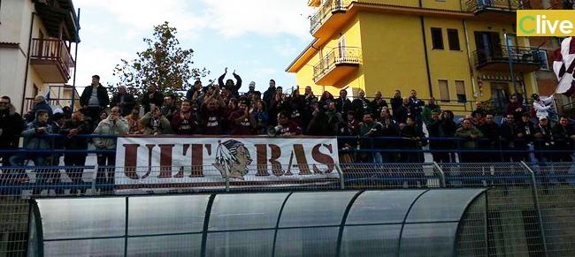 Seconda sconfitta stagionale per la Polisportiva Castelbuonese