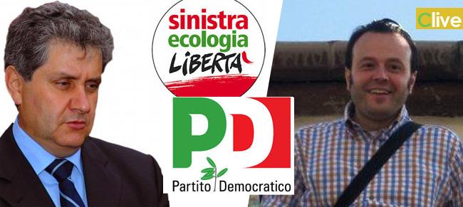 Vincenzo Capuana in merito alle dichiarazioni di Mario Cicero, dirigente regionale SEL