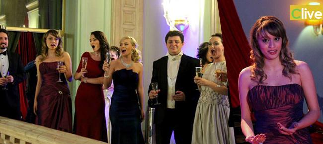 Musica, la siciliana Debora Marguglio incanta Bucarest