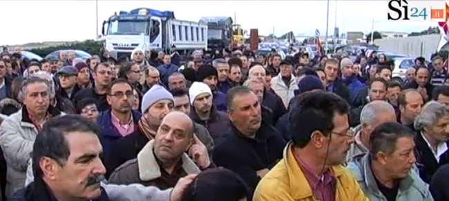 """Fiat di Termini, il 31 gennaio riunione al Ministero. La Vicari agli operai: """"Sono con voi, teniamo alta l'attenzione"""""""