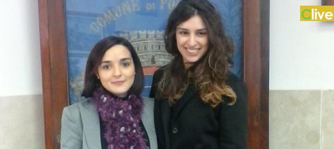 """Pollina, continua la """"rivoluzione rosa"""". Il sindaco Magda Culotta nomina un nuovo assessore."""