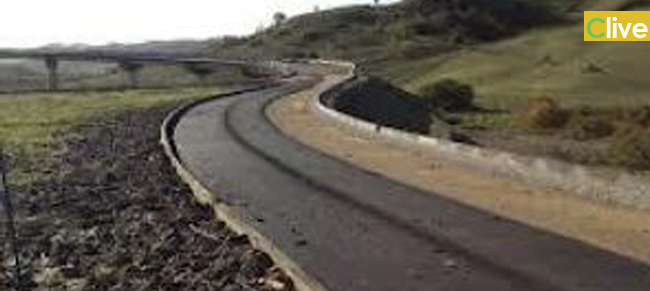 Apre lo svincolo di Irosa, struttura strategica per lo sviluppo delle Madonie