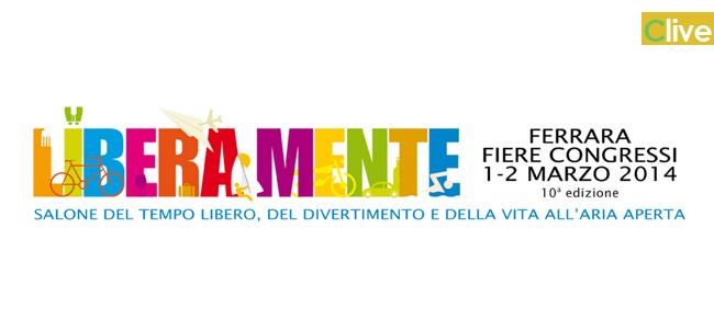 """La Pro Loco di Castelbuono a """"LIBERAMENTE"""", salone del tempo libero, del divertimento e della vita all'aria aperta di Ferrara"""
