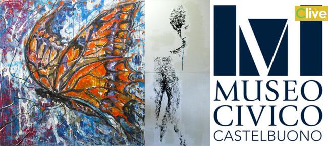 Due nuove opere pittoriche donate al Museo Civico di Castelbuono