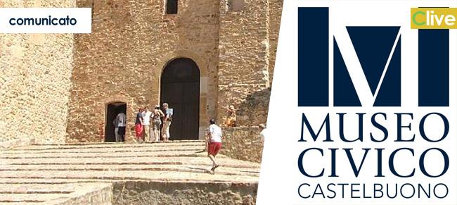 Aumentano gli ingressi al Museo Civico di Castelbuono