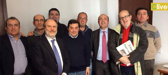 Soluzione  provvisoria per garantire il diritto alla salute dei cittadini di San Mauro Castelverde