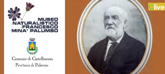 Insediamento del Comitato Organizzatore per le celebrazioni del bicentenario della nascita di Francesco Minà Palumbo