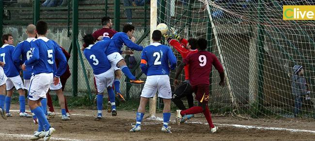 La Polisportiva Castelbuonese vince di misura sul Ghibellina