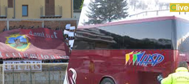 Domenica 16 febbraio, pullman organizzato per la trasferta a Randazzo dei granata