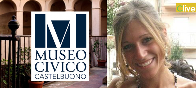 Angela Sottile nuova componente del Consiglio di Amministrazione del Museo Civico