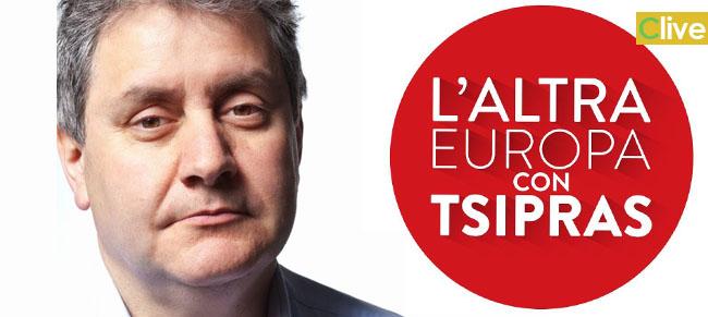 """Europee, Cicero (SEL): """"I candidati del PD battano un colpo sulla questione morale in Sicilia"""""""