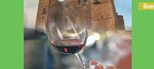 """Castelbuono: nuovo corso per """"Diventare degustatore di vino in 10 lezioni"""""""