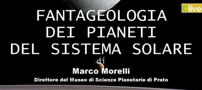 """Isnello: conferenza sulla """"Fantageologia dei Pianeti del Sistema Solare"""""""
