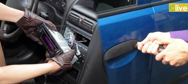 Castelbuono, la banda dell'autoradio colpisce ancora. Scassinate 18 automobili