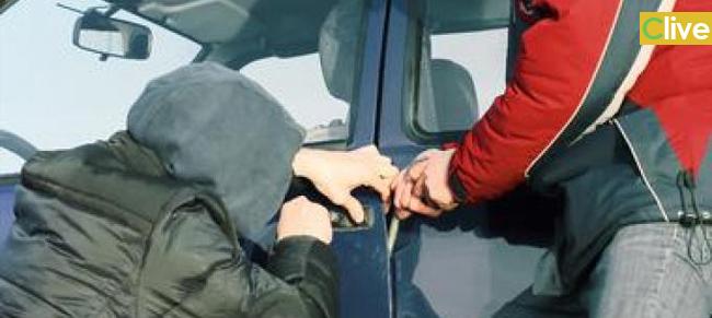 Castelbuono: Tentato furto di automobili stanotte tra Piazza Parrocchia e Via Roma