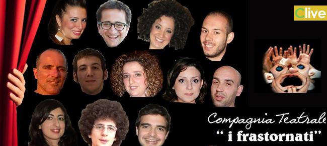 "Nasce a Castelbuono una nuova compagnia teatrale amatoriale:  ""I Frastornati"""
