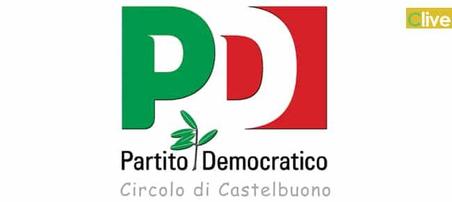 PD Castelbuono: E' evidente. L'Amministrazioneè in crisi. Il Sindaco non si nasconda dietro un dito