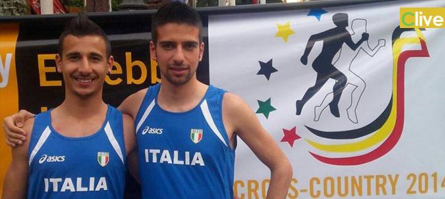 Giorgio Scialabba di Isnello ai Campionati Mondiali Universitari di Cross: oggi la diretta streaming della gara