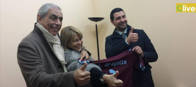 """""""Sicily by Car"""" nuovo sponsor ufficiale della Polisportiva Castelbuonese"""