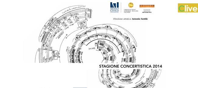 Stagione concertistica Museo Civico