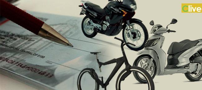 Cefalù: truffatori acquistavano scooter e biciclette pagando con assegni a vuoto