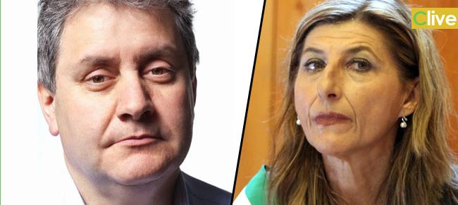 Mario Cicero scrive alla sindaca di Lampedusa Giusi Nicolini. Apprezzamenti in merito alla rinuncia alla candidatura nel PD