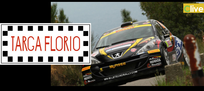 ON LINE IL PERCORSO DELLA 98 TARGA FLORIO