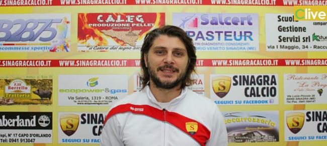 """L'allenatore del Sinagra Calcio: """"Castelbuonese? Senza parole"""""""