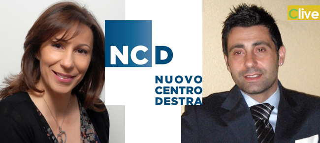 Consiglio comunale di Castelbuono: costituito il Gruppo Consiliare Nuovo Centro Destra.