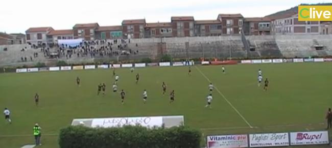 Disponibile la registrazione video integrale della finale storica tra Sporting Taormina e Polisportiva Castelbuonese