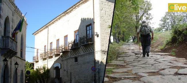 La via francigena siciliana passerà da Petralia Sottana. Il turismo religioso occasione di sviluppo