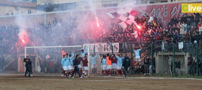Amichevole pre-spareggio: finisce 2-2 tra Igea Virtus e Polisportiva Castelbuonese