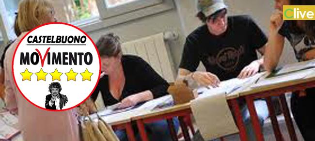 I Grilli Castelbuonesi intervengono in merito alla bocciatura della proposta di affidare il ruolo di scrutatori a disoccupati e soggetti economicamente disagiati