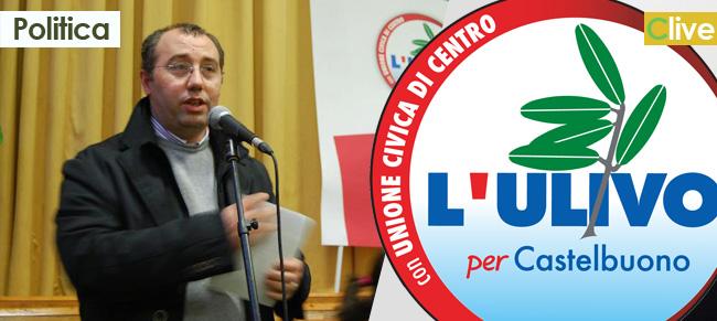 Giuseppe Fiasconaro L'Ulivo per Castelbuono