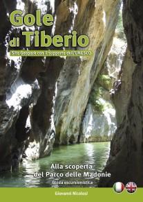 Pubblicazione sulle Gole di Tiberio di Giovanni Nicolosi