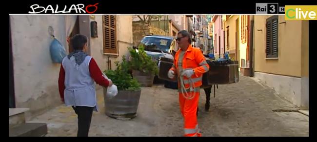 """""""Economia da asini"""", il video del servizio su Castelbuono andato in onda su Ballarò"""