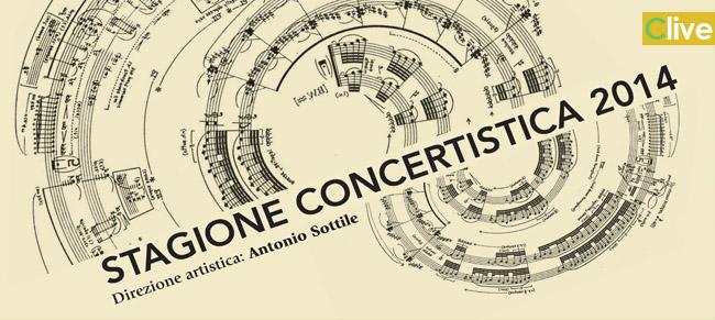 Museo Civico: terzo appuntamento con la stagione concertistica 2014