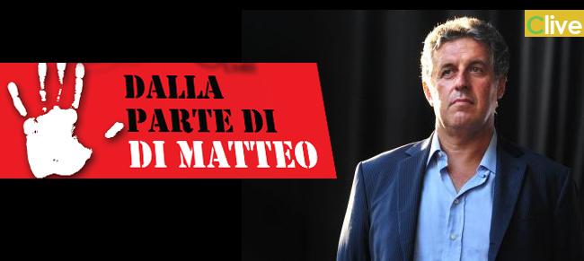 """Gli artisti siciliani si schierano con il giudice Di Matteo. Oggi a Castelbuono la """"maratona musicale"""""""