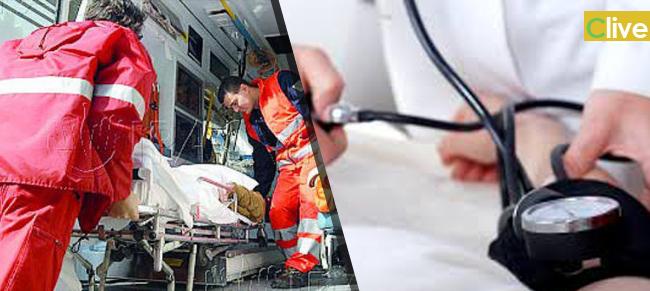 A Castelbuono giornata di prevenzione sanitaria e diffusione piano di emergenza