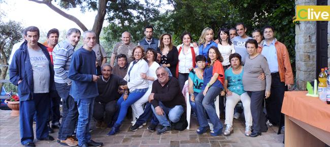 Gemellaggio fra la Comunità Sant'Anna di Castelbuono e la Comunità Natalia di Campofelice di Roccella per la promozione di iniziative di solidarietà