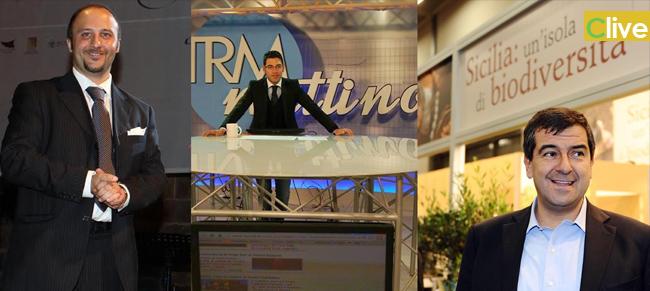 """Aspettando """"DiVino Festival 2014"""".  Mercoledi 7 maggio la presentazione su TRM MATTINA ospiti Dario Guarcello e Dario Cartabellotta"""