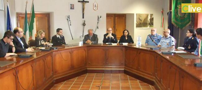 San Mauro Castelverde, Morvillo ospite della giornata della legalità