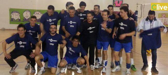 Un sogno diventato realtà: la Polisportiva Castelbuonese-Ypsivolley conquista la serie D
