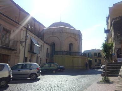 Mausoleo dei Ventimglia