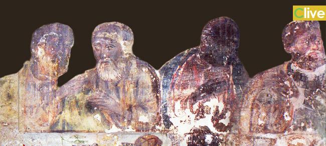 Convivium: vento di beneficenza per il restauro del Cenacolo dell'ex monastero Santa Venera di Castelbuono (Badia)