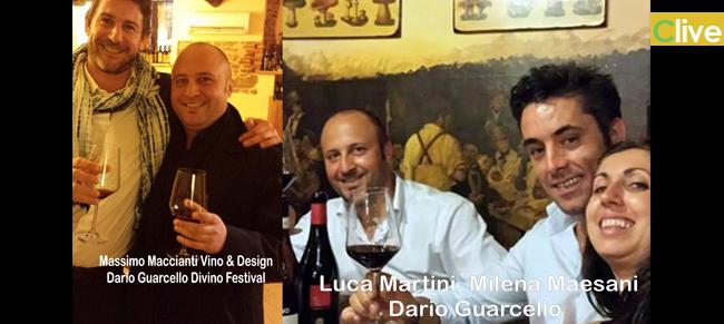 """Il Divino Festival avrà risonanza internazionale grazie a """"Vino & Design"""""""